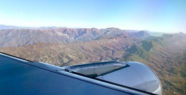 Flyg till Tirana, ALbanien